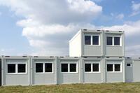 Erfahren Sie mehr über Wohncontainer und Bürocontainer