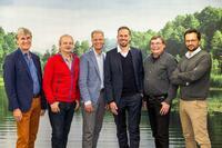 Erfolgreicher Klimaherbst-Talk bei Sparda-Bank München über Gemeinwohl-Ökonomie