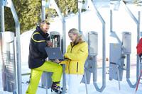SKIDATA startet erfolgreich in die Skisaison