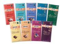 Vielseitiger Schokoladengenuss: Naturata präsentiert neun neue Sorten