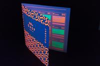 Neuheit: Ghost White Toner stellt ein Neon Drucker Bundle vor.