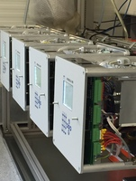An Land und auf See: Mehr Effizienz und Zuverlässigkeit der Stromnetze mit Transformator Monitoring-Lösungen von EMH