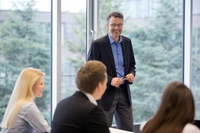 MBA for a Day an der GGS in Heilbronn