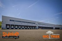 Europaweit tätige Onlineshops Stylefile und Big Tree mit neuem Lagerstandort in Großostheim