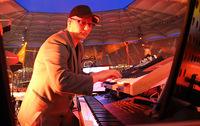 RME auf Tour mit Herbert Grönemeyer: Keyboarder Rainer Scheithauer setzt auf Fireface UFX