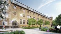 """P&P Gruppe: Hohe Nachfrage von Mietern für Micro-Apartments im Nürnberger """"Zollhof"""""""