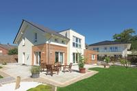 Design trifft Energieeffizienz: Das anpassungsfähige Fingerhut Haus R 100.10