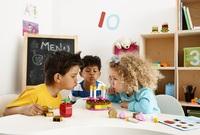 Neu für Kindergärten: Cafe+ von LEGO Education