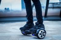 Hoverboards - Ein neuer Trend im Bereich Fortbewegung