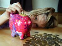 Zinsen erwirtschaften  ein Kinderspiel?