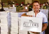 Jung, frisch und einzigartig: Fitters Footwear jetzt bei schuhplus