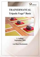 Trainermanal Tripada Yoga Basic erschienen