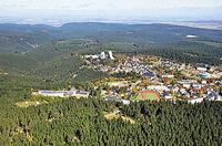 Wandern in Oberhof und Umgebung