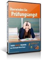 Online-Trainingsprogramm zum Prüfungsangst überwinden