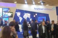 Europa und der Mittlere Osten führen zu großem Umsatzwachstum bei Tourico Holidays