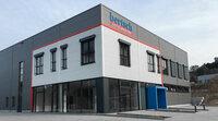 Bertsch Hotelwäsche bezieht neuen Firmensitz in Mühltal