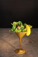 Märker Fine Food: Soja-Sesam-Dressing weckt Fernweh