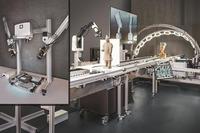MUTEC 2016: Das Schweizer Taschenmesser der 3D-Scantechnologie