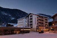 Skifahren ab 01.12.2016 in Zermatt im Hotel Gornergrat