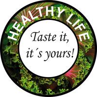 Onlineshop von HEALTHY LIFE - Taste it, it