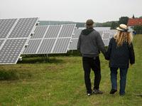 Bürger investieren in die Energiewende