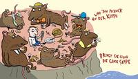 ZUM KUCKUCK! Tiere im Bilderbuch