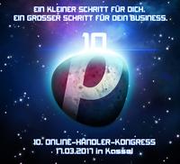 10. plentymarkets Online-Händler-Kongress