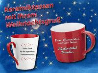 Werbemittel zu Weihnachten für ein nachhaltiges Profil