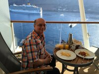 Schweizer Kreuzfahrt-Blog wird zwei Jahre alt