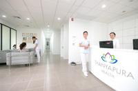 Thanyapura Health and Sports Resort in Thailand: