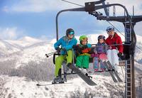 Gemeinsamer Pass für 23 Skigebiete in Tschechien