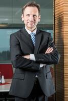Oliver Bludau ist Botschafter des Kantons Uri