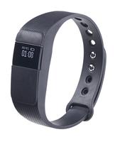 Bluetooth-4.0-Fitness-Armband mit dynamischer Herzfrequenz-Messung und Nachrichten-Empfang