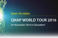 QNAP auf World Tour: Deutschland-Launch von QTS 4.3 in Düsseldorf