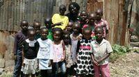 """Dr. Auma Obama ist Patin beim RTL-Spendenmarathon """"Wir helfen Kindern"""""""