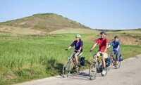 Auf den Sattel, fertig, los: neue Radreisen in Südeuropa