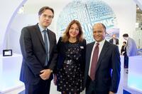 Nachmessebericht: AIRTEC und Euromold 2016 ziehen eine Erfolgsbilanz: ein perfektes Zusammenspiel beider Fachmessen  am Messeplatz München
