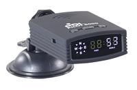 POI Pilot 6000 GPS-Gefahren-Warner für D/A/CH