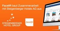 Steigenberger Hotels AG setzt weiter auf Facelift Cloud