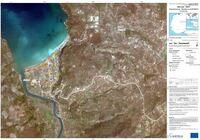 ?GAF dauerhaft aktiv in der Notfallkartierung des Copernicus- Katastrophenmanagement-Service