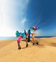 Der November wird heiß - Der Winter Pride startet auf den Kanarischen Inseln