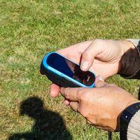 Mit-Pferden-reisen Test: Ausreiten mit GPS-Navigation