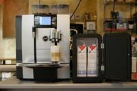 Kaffeevollautomaten mieten - eine gute Möglichkeit für Unternehmen