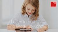 """keeunit entwickelt neue App """"Lesen lernen nach dem IntraActPlus-Konzept"""" und setzt auf mobile Learning bei Kindern."""