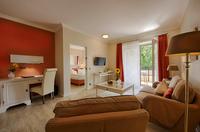 Das sonnenhotel Amtsheide in Bad Bevensen ist im Adventszauber