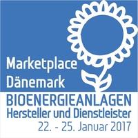 Bioenergieanlagenhersteller nach Dänemark sind gesucht!