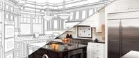 Moderne Küchen im Küchenstudio Farr für Karlsruhe und Pforzheim
