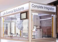 DATALOGIC Innovationsdebüts auf der SPS IPC Drives 2016