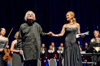 "showimage Kultur baut Brücken: Jahrzehntelang verschollene Rubinstein-Oper ""Christus"" in Berlin aufgeführt"