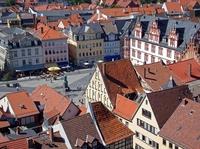 Immobilienmarktbericht: Coburger Immobilienpreise im Aufwärtstrend